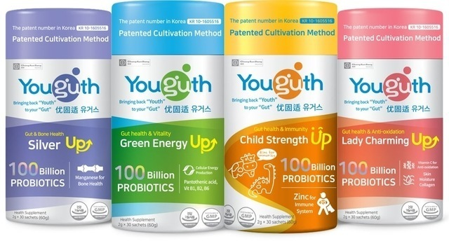 How to Choose The Most Suitable Probiotics for Your Whole Family