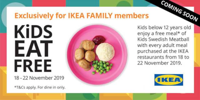 kids eat free at ikea nov 2019