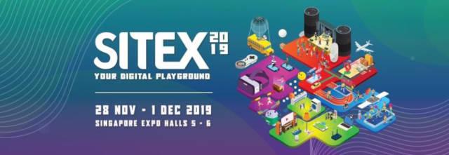 sitex it show 2019