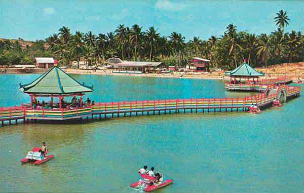 Golden Palace Holiday Resort Pasir Ris NHB