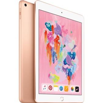 Pampers Free iPad (2018) Wi-Fi 32GB Gold