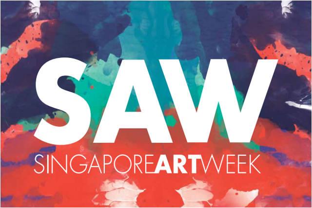 singapore art week