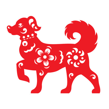 Chinese Zodiac reading for dog