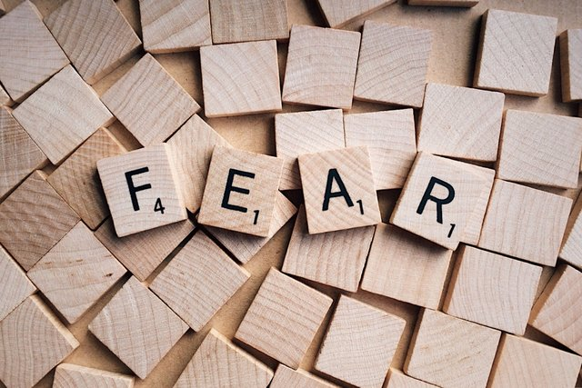Fears of a parent