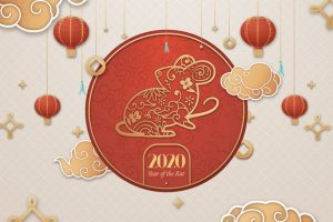 Year of the Rat Chinese Zodiac Forecast 2020