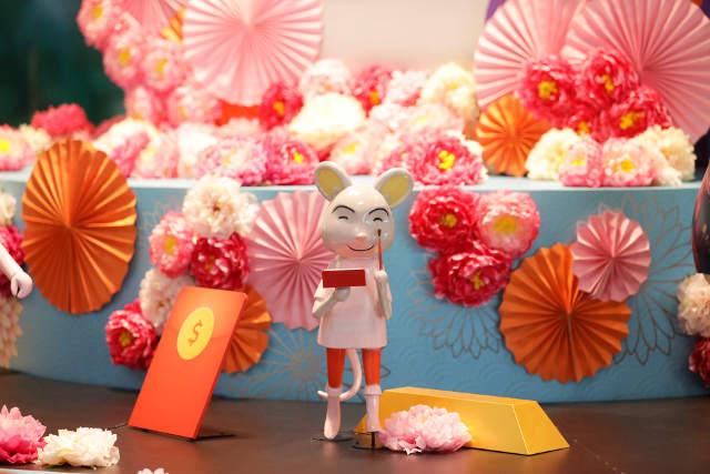 iShopChangi Chinese New Year