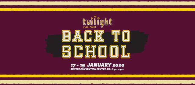twilight back to school 2020