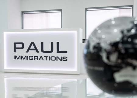 How to apply for Singapore PR with Paul Immigrations