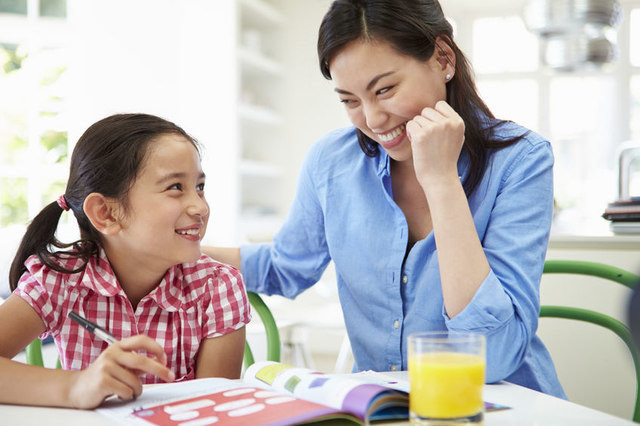 How to support my child for PSLE