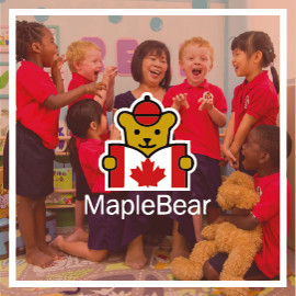 Maple Bear Singapore