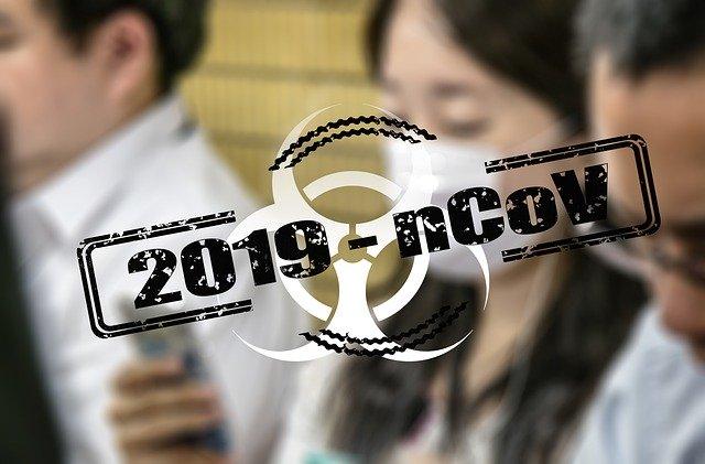 novel corona virus 2019-nCoV