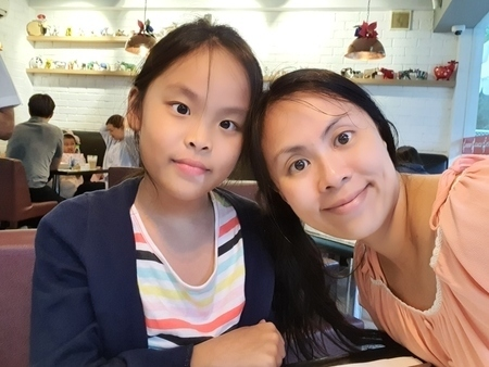 Being a SAHM in Singapore
