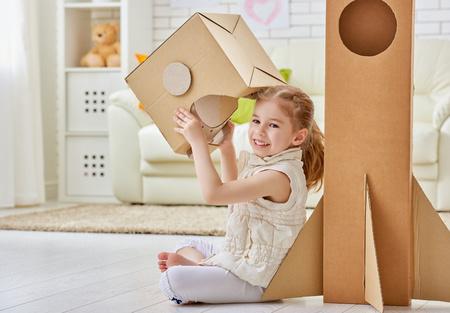DIY Cardboard Recyling