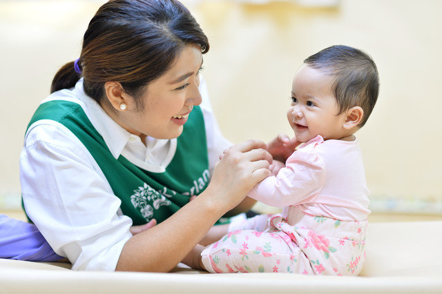 Infant Care Singapore