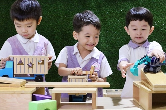 Mulberry Learning Preschool Holistic Education