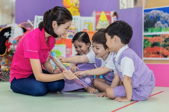 Which is the Best Preschool? Here's our Preschool Guide 2021 for Parents