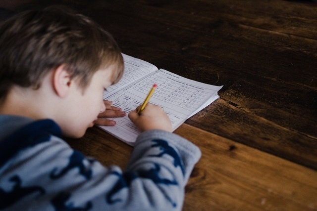 Why is My Child Struggling with Mathematics?