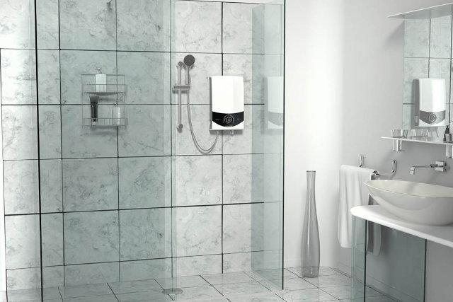Ariston AURES Smart Water Heater