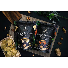 Aroma Black Summer Truffle Potato Chip Bundle