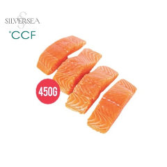 Atlantic Salmon Portion