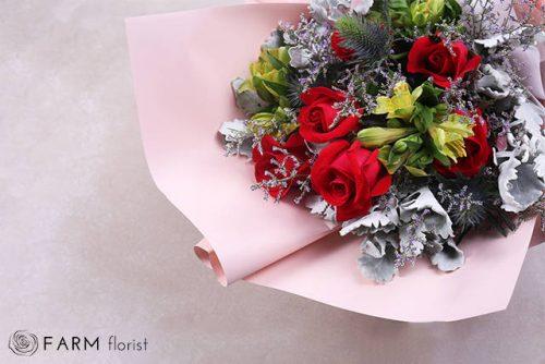 FARM Florist Mothers Day Flowers