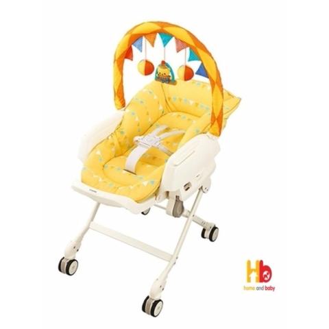 Shopee Mega Online Baby Fair COMBI Parenting Station Joy