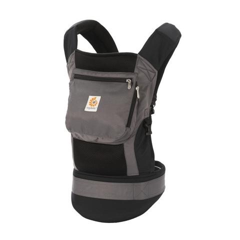 Shopee Mega Online Baby Fair Ergobaby Performance Carrier