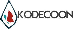 kodecoon logo trial class