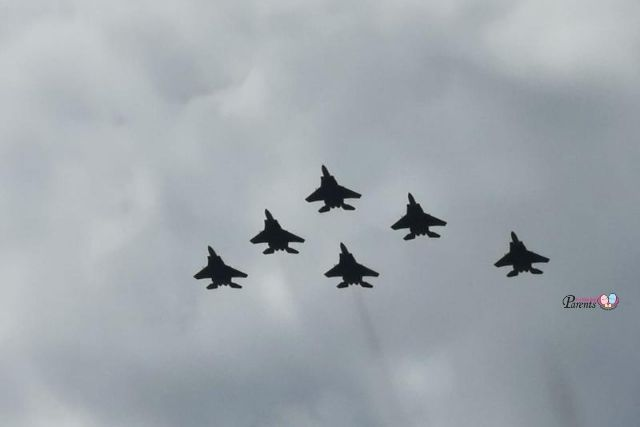 F15SGs for NDP 2020