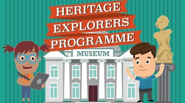 Heritage Explorers Singapore