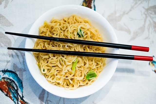 Where to Buy Instant Noodles in Singapore