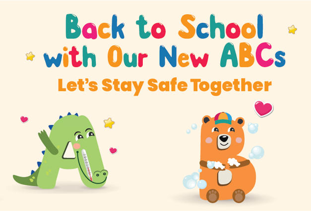 Making Preschools Safe with COVID-Safe ABCs