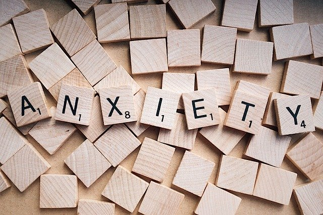 managing anxiety during COVID-19