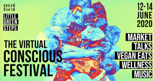 the conscious festival 2020