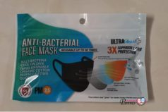 Proper Way of Washing Your Anti-Bacterial Reusable Face Mask