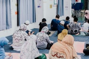 List of Muslim Childcare Centres and Programmes in Singapore