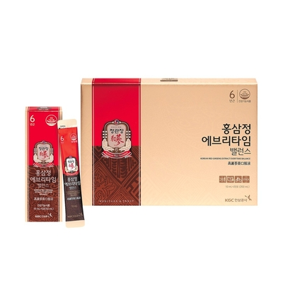 Father's Day Gift Idea Cheong Kwan Jang Korean Red Ginseng Extract