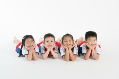 Expert Tips by PCF Sparkletots to Help Your Child Adjust to Preschool