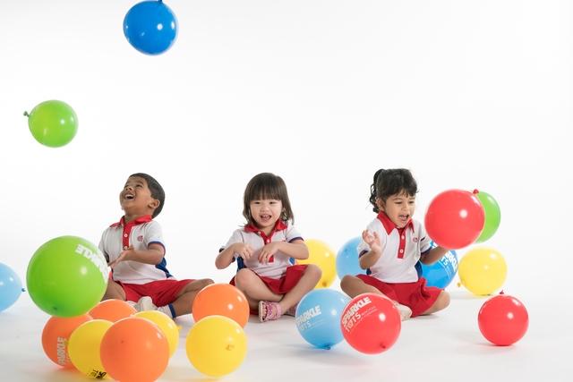 How to help your child adjust to preschool
