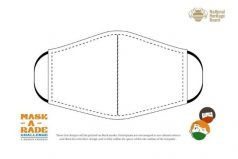 National Heritage Board Mask-a-rade Challenge