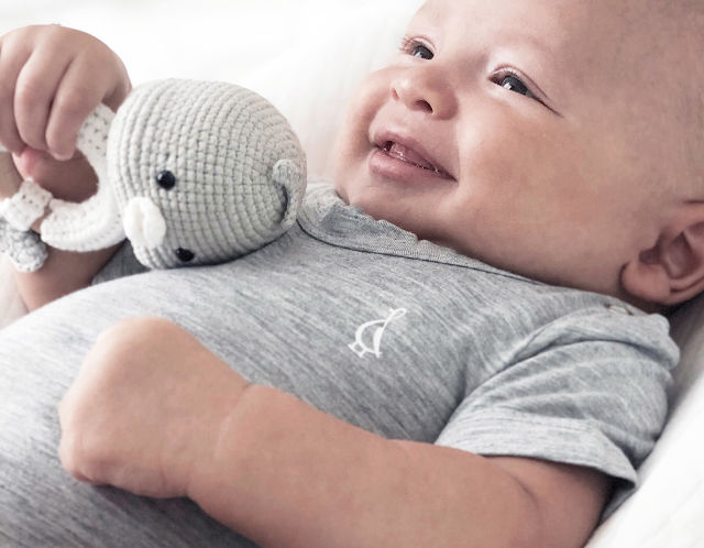 RAPH&REMY quality baby apparels