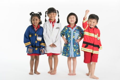 Sparkletots tips for first day of preschool