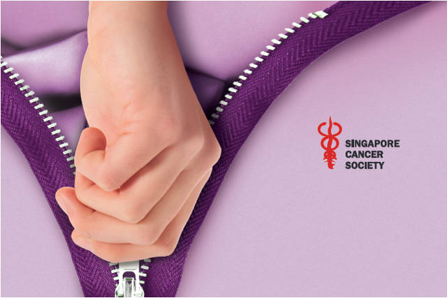 Cervical Cancer Screening (Pap Test / HPV Test) at No Cost to Eligible Women in Singapore
