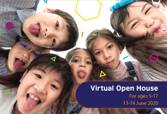 British Council Virtual Open House