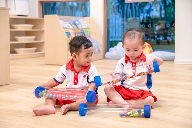 helping our children adjust to preschool
