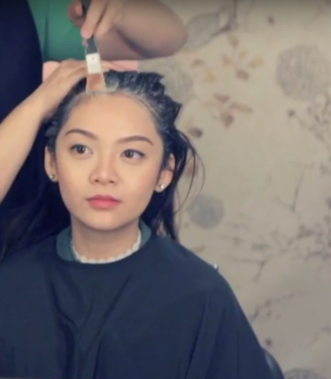 Beijing 101 Scalp Treatment for Hair Loss