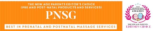 PNSG TNAP Editor's Choice Awards