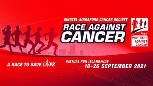 Race Against Cancer 2021