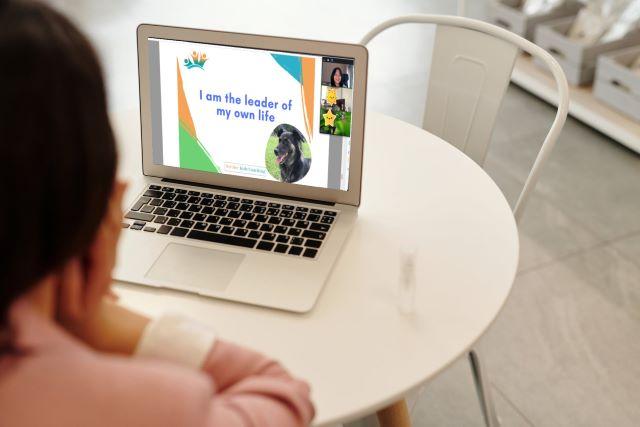 Strider Kids Coaching How to Build self-esteem in children
