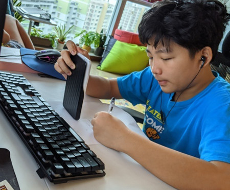 geniebook online learning tool